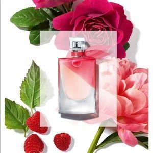 Le Vie est belle en Rose 🌹